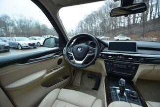2015 BMW X5 xDrive50i Naugatuck, Connecticut 15