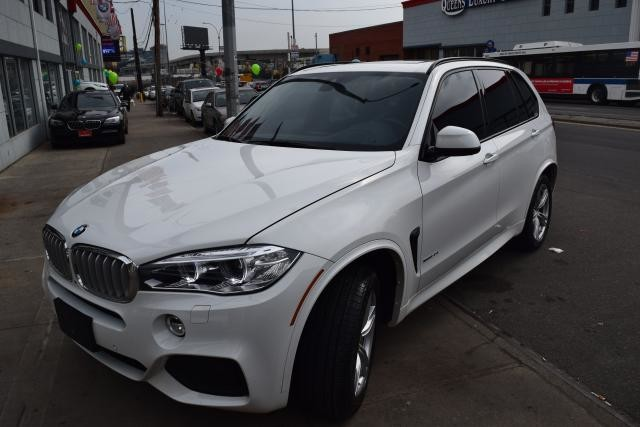 2015 BMW X5 xDrive50i AWD 4dr xDrive50i Richmond Hill, New York 0