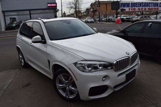 2015 BMW X5 xDrive50i AWD 4dr xDrive50i Richmond Hill, New York 1