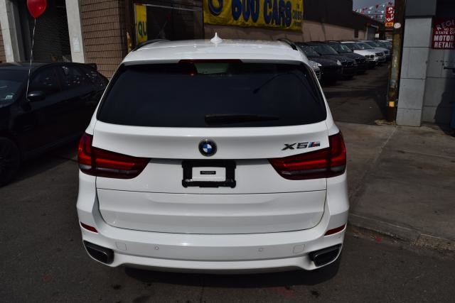 2015 BMW X5 xDrive50i AWD 4dr xDrive50i Richmond Hill, New York 3