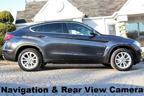 2015 BMW X6 xDrive 35i in Alexandria, VA