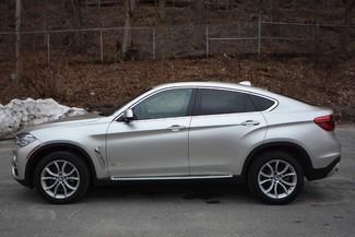 2015 BMW X6 xDrive 35i xDrive35i Naugatuck, Connecticut 1