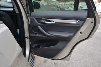 2015 BMW X6 xDrive 35i xDrive35i Naugatuck, Connecticut 11