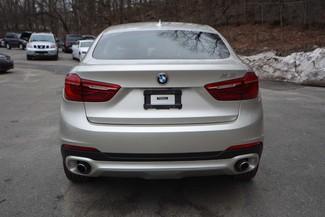 2015 BMW X6 xDrive 35i xDrive35i Naugatuck, Connecticut 3