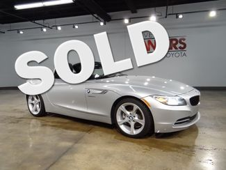 2015 BMW Z4 sDrive28i Little Rock, Arkansas