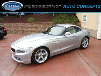 2015 BMW Z4 sDrive28i Bridgeville, Pennsylvania 6