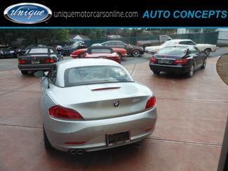 2015 BMW Z4 sDrive28i Bridgeville, Pennsylvania 17