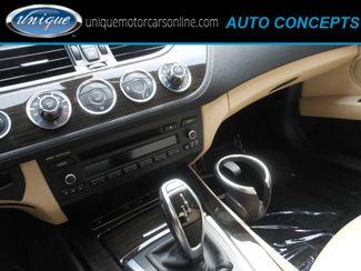 2015 BMW Z4 sDrive28i Bridgeville, Pennsylvania 22