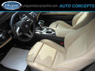 2015 BMW Z4 sDrive28i Bridgeville, Pennsylvania 44