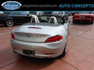 2015 BMW Z4 sDrive28i Bridgeville, Pennsylvania 11