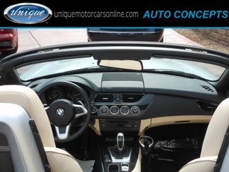 2015 BMW Z4 sDrive28i Bridgeville, Pennsylvania 24