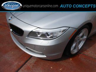 2015 BMW Z4 sDrive28i Bridgeville, Pennsylvania 13