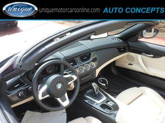 2015 BMW Z4 sDrive28i Bridgeville, Pennsylvania 21