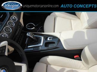 2015 BMW Z4 sDrive28i Bridgeville, Pennsylvania 26