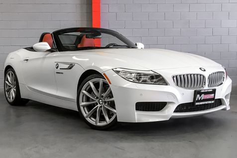 2015 BMW Z4 sDrive35i  in Walnut Creek