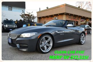 2015 BMW Z4 sDrive35is in Lynbrook, New