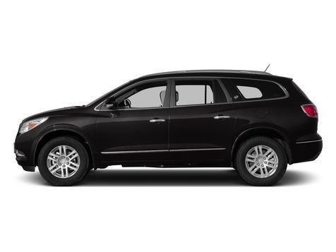 2015 Buick Enclave Leather in Akron, OH