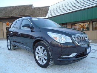 2015 Buick Enclave Premium in Dickinson, ND