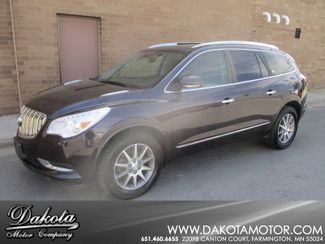 2015 Buick Enclave Leather Farmington, Minnesota