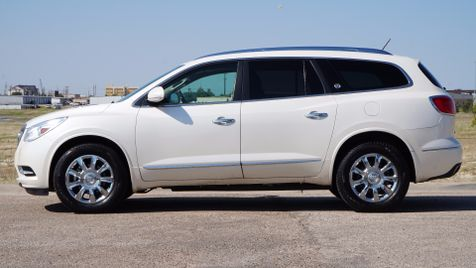 2015 Buick Enclave  | Lubbock, Texas | Classic Motor Cars in Lubbock, Texas