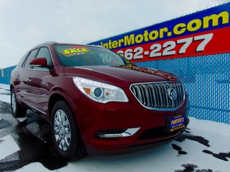 2015 Buick Enclave Leather Nephi, Utah