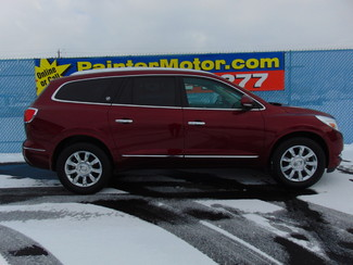 2015 Buick Enclave Leather Nephi, Utah 2