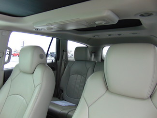 2015 Buick Enclave Leather Nephi, Utah 12