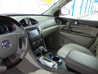 2015 Buick Enclave Leather Nephi, Utah 10
