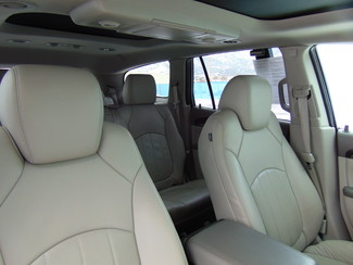 2015 Buick Enclave Leather Nephi, Utah 24