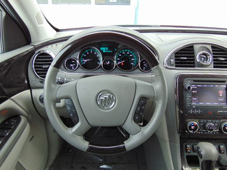 2015 Buick Enclave Leather Nephi, Utah 27