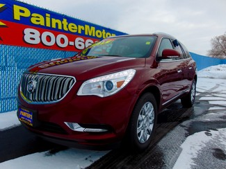 2015 Buick Enclave Leather Nephi, Utah 3