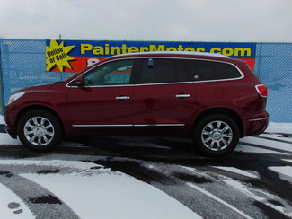 2015 Buick Enclave Leather Nephi, Utah 5
