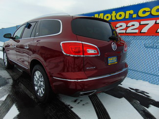 2015 Buick Enclave Leather Nephi, Utah 6