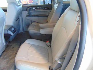 2015 Buick Enclave Premium Nephi, Utah 14