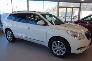 2015 Buick Enclave Premium Nephi, Utah 4