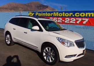 2015 Buick Enclave Premium Nephi, Utah