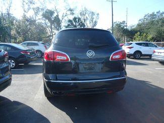 2015 Buick Enclave Leather. NAVI. DVD ENTERTAINMENT SEFFNER, Florida 10