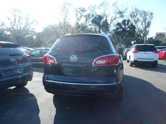 2015 Buick Enclave Leather. NAVI. DVD ENTERTAINMENT SEFFNER, Florida 11