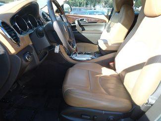 2015 Buick Enclave Leather. NAVI. DVD ENTERTAINMENT SEFFNER, Florida 13
