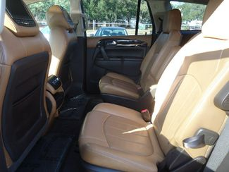 2015 Buick Enclave Leather. NAVI. DVD ENTERTAINMENT SEFFNER, Florida 14