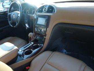 2015 Buick Enclave Leather. NAVI. DVD ENTERTAINMENT SEFFNER, Florida 17