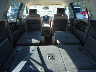 2015 Buick Enclave Leather. NAVI. DVD ENTERTAINMENT SEFFNER, Florida 23