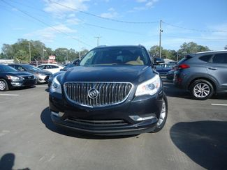 2015 Buick Enclave Leather. NAVI. DVD ENTERTAINMENT SEFFNER, Florida 6