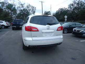 2015 Buick Enclave LEATHER. PANORAMIC. NAVI. DVD ENTERTAINMENT SEFFNER, Florida 11