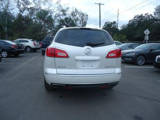 2015 Buick Enclave LEATHER. PANORAMIC. NAVI. DVD ENTERTAINMENT SEFFNER, Florida 12