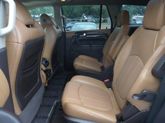 2015 Buick Enclave LEATHER. PANORAMIC. NAVI. DVD ENTERTAINMENT SEFFNER, Florida 16