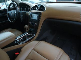 2015 Buick Enclave LEATHER. PANORAMIC. NAVI. DVD ENTERTAINMENT SEFFNER, Florida 19