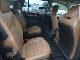 2015 Buick Enclave LEATHER. PANORAMIC. NAVI. DVD ENTERTAINMENT SEFFNER, Florida 20
