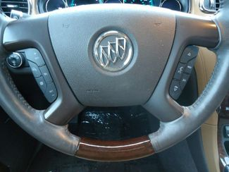 2015 Buick Enclave LEATHER. PANORAMIC. NAVI. DVD ENTERTAINMENT SEFFNER, Florida 24