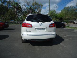 2015 Buick Enclave Premium. LEATHER. NAVI. DVD ENTERTAINMENT SEFFNER, Florida 10